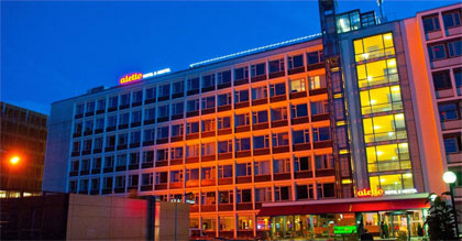 Hotels Am Kudamm Berlin
